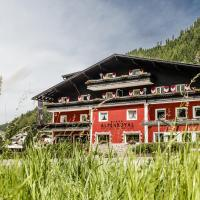 Alpenroyal Grand Hotel Gourmet & Spa