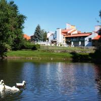 Hotel Cheribourg