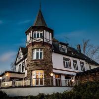 Golfhotel Denzerheide