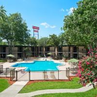 Ramada Jacksonville Hotel & Conference Center