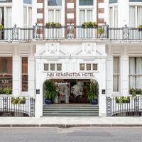 Avni Kensington Hotel, London - Promo Code Details
