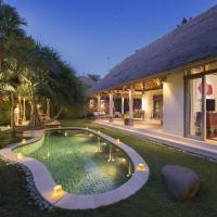Villa Tirta Naga Bali