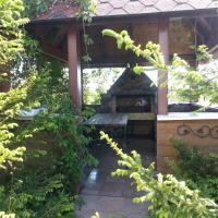 Zagorodny dom Filino