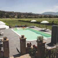 Residence Terra Dei Santi Country House
