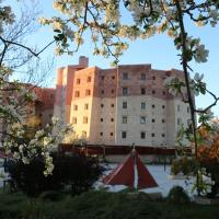 Kapadokya Lodge (former LykiaLodge Kapadokya)