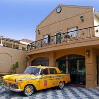 Hotel Parks Ipiranga