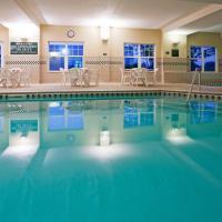 Country Inn & Suites Saint Cloud East