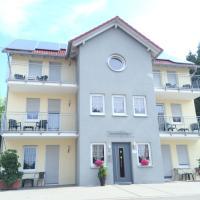 Apartmenthaus Gärtner
