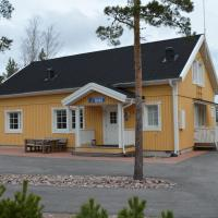 Jämi Holiday Houses