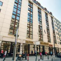 Hotel Erzsbet City Center