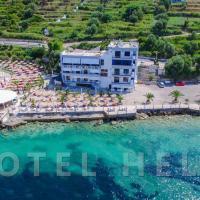 Hotel Helia