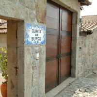 Quinta Do Burgo - Turismo Rural