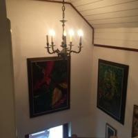 Počitniška hiša Novak
