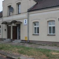 Apartament Tczewski