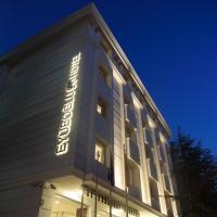 Eyuboglu Hotel