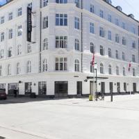 Absalon Hotel
