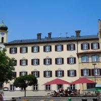 Hotel Goldener Löwe