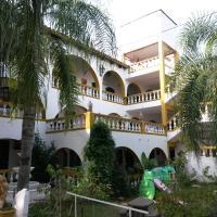 Casablanca Xcaret Apart Hotel