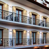 Parnassos Delphi Hotel Opens in new window