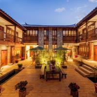 Lijiang Liman Wenzhi No.1 Hotel