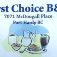 First Choice B&B