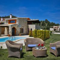 Villas  Nefeli Villas and Suites Opens in new window