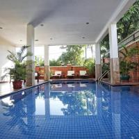 Shadow Angkor Villa