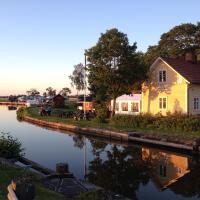 Jonsboda Café & Cottages