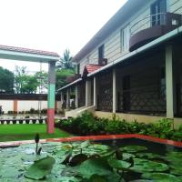 Lotus The Cottages