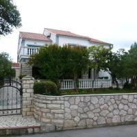 Apartments Bilava