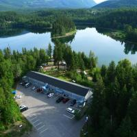 Dutch Lake Motel and RV Campground