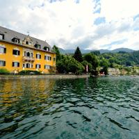 Hotel See-Villa