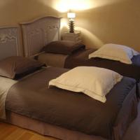Chambres d'Hôtes La Bosquetière