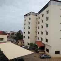 Leap Viraksar Hotel