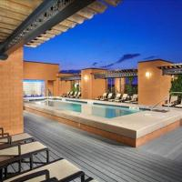 Global Luxury Suites at The Convention Center