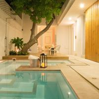 La Casa Del Patio Hotel Boutique by Xarm Hotels