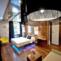 Jupiter Luxury Hotel