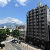 호텔 선플렉스 가고시마