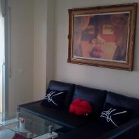 Dalí Apartment