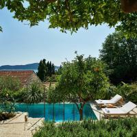 Villas Arboretum