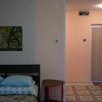 Tretyaka 5/11 Apartment