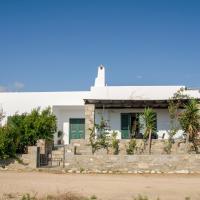 Lazaros Villa