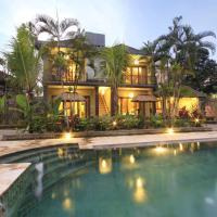 Pekak Mangku Guest House, Ubud - Promo Code Details