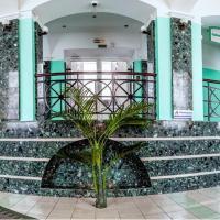Sozh Hotel