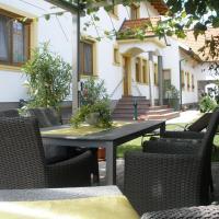 Weingut Gästehaus Nationalparkhof Gartner Burgenland