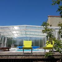 Gîtes et Chambres d'Hôtes Le Baylou