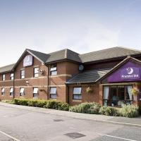 Premier Inn Thurrock East