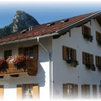 Gästehaus Hildegard