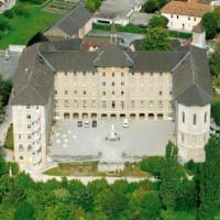 Maison Saint Anthelme