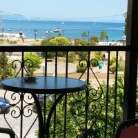 Sivota Rooms Athanasiou Opens in new window